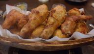 أطباق دجاج سهلة التحضير