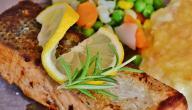 أطباق صحية ولذيذة
