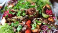 أطباق تركية شهية