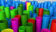 كيف يصنع البلاستيك