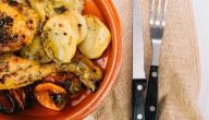أطباق شهية وسهلة التحضير
