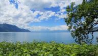 أفضل الأماكن السياحية بسويسرا