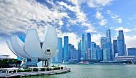 أفضل الأماكن السياحية في سنغافورة