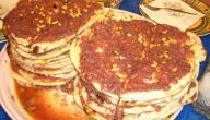 أطباق فلسطينية مشهورة
