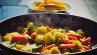 أطباق سهلة وسريعة في الفرن