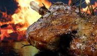 أطباق شهية في رمضان