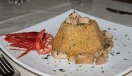أطباق مغربية سهلة التحضير