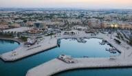 أفضل الأماكن السياحية في الجبيل