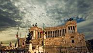أشهر مدن إيطاليا