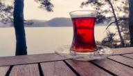 أضرار الإكثار من شرب الشاي
