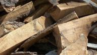 تدوير الخشب المستعمل