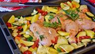 أطباق رئيسية في شهر رمضان