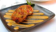 أطباق من صدور الدجاج