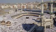 أفضل وقت للعمرة في رمضان
