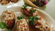أطباق للفطور الرمضاني