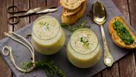 أطباق نباتية لذيذة