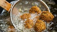 أطباق مصرية مشهورة