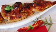 أطباق للعزايم في رمضان