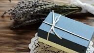 أفكار هدايا للرجال رومانسية