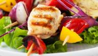 أطعمة رمضانية صحية