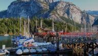 أفضل المدن للعيش في كندا