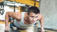 أسهل طريقة للحصول على عضلات البطن