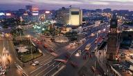 أكبر مدينة مغربية