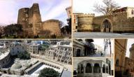أفضل مدن أذربيجان