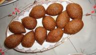 أكلات رمضان السورية