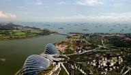 أفضل وقت للسفر إلى سنغافورة