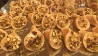 أكلات رمضان حلويات