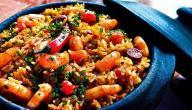أكلات رمضانية رئيسية