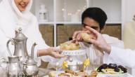 عادات وتقاليد العرب