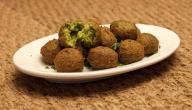 أطعمة مصرية