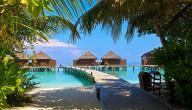 أفضل وقت للسفر إلى المالديف