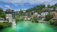 أفضل وقت للسفر إلى سويسرا