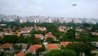أكبر مدن أمريكا الجنوبية