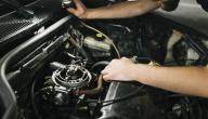 أفضل طريقة لتنظيف محرك السيارة