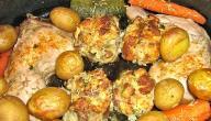 أطباق غداء صحية