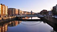 أكبر مدن إيرلندا