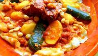 أكلات رمضان جزائرية