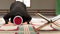 كيف نصلي تحية المسجد