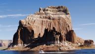 أكبر صخرة في العالم