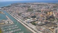 أكبر مدينة في قارة أفريقيا