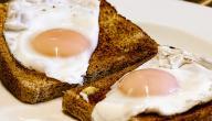أفضل طريقة لعمل البيض