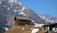 تاريخ سويسرا