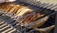 أفضل طريقة لعمل السمك البوري