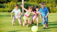 كيفية شغل وقت فراغ الأطفال