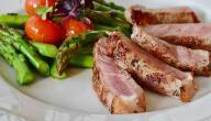 أطعمة ترفع نسبة الحديد في الدم