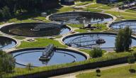 كيفية معالجة مياه الصرف الصحي